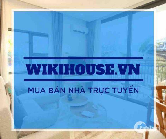 Chính chủ bán căn góc 03PN view hot nhất dự án An Bình city ban công Tây-Nam giá 3.08 tỷ