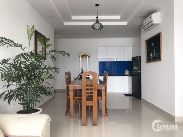 Chính chủ bán căn hộ biển Vũng Tàu Melody, Võ Thị Sáu, full nội thất