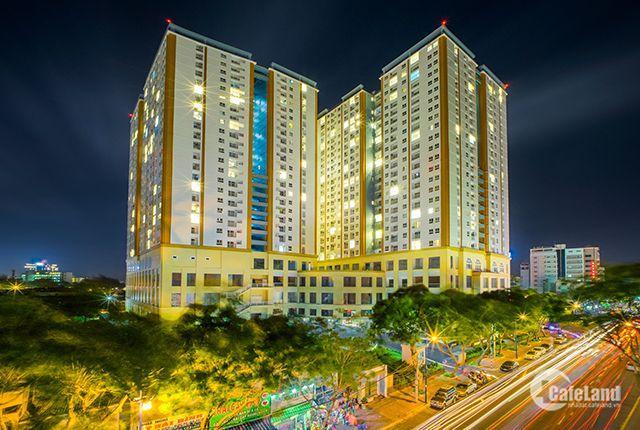 Căn hộ Vũng Tàu Melody, nhận nhà ở liền 1.9 tỷ căn 2 phòng ngủ