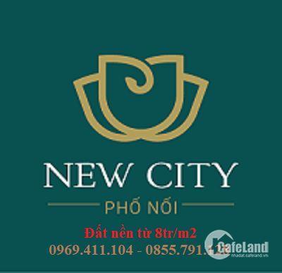Shark Hưng nói: không đầu tư đất nền Newcity Phố Nối bây giờ thì mất cơ hội,