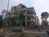Nhà góc đường D1 Khu Dân Cư Him Lam Kênh Tẻ quận 7.