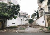 Bán gấp đất mặt tiền đường Trần Văn Kiểu 413m2 giá 2,41 tỷ để trả nợ ngân hàng . LH 093 493 6728