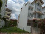Bán đất mặt tiền KDC Him Lam Tân Hưng, Quận 7  Giá chỉ : 120tr/m2