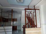Cần bán căn nhà nằm ngay lô góc ở chợ GÒ ĐEN, 1ty1. LH 0909 534 438