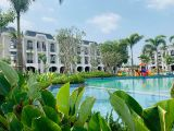 Mở bán 100 căn Nhà Phố thương mại và biệt thự nghỉ dưỡng theo phong cách Châu Âu giá chỉ 2,5ty/căn