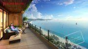 Bán căn hộ mặt biển Mỹ Khê trung tâm Đà Nẵng