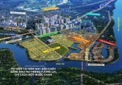 Giữ chỗ căn hộ Vincity Quận 9 - Đại đô thị Singapore đẳng cấp - LH 0938758880