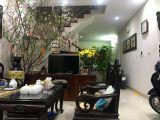 Nhà mới Vương Thừa Vũ, 54m2, Gara ô tô, kinh doanh 5.7 tỷ, LH:0942216262