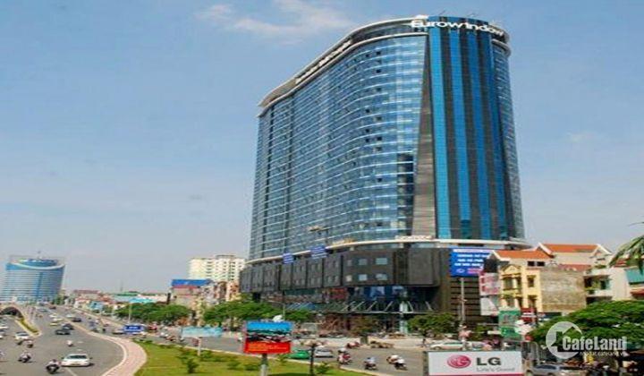 Cho thuê Văn phòng tòa Eurowindow MultiComplex, 27 Trần Duy Hưng, Cầu Giấy