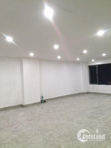 Cho thuê văn phòng 150m2 mặt tiền 10m Trần Đắc Ninh Nghĩa Đô Cầu giấy