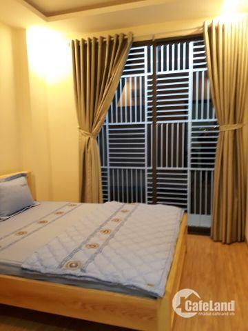 2.Cho thuê căn hộ đầy đủ nội thất 1 phòng ngủ Phước Hải, Nha Trang chỉ 6tr/tháng.