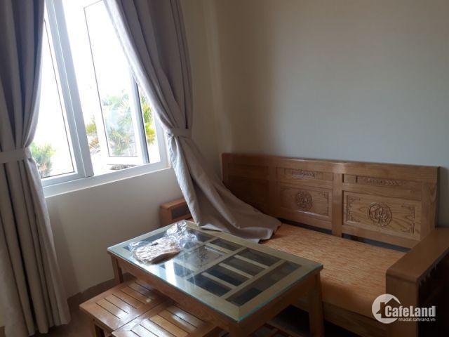 1.Cho thuê căn hộ dịch vụ Nha Trang, giá chỉ từ 6tr/tháng, đầy đủ nội thất tiện nghi