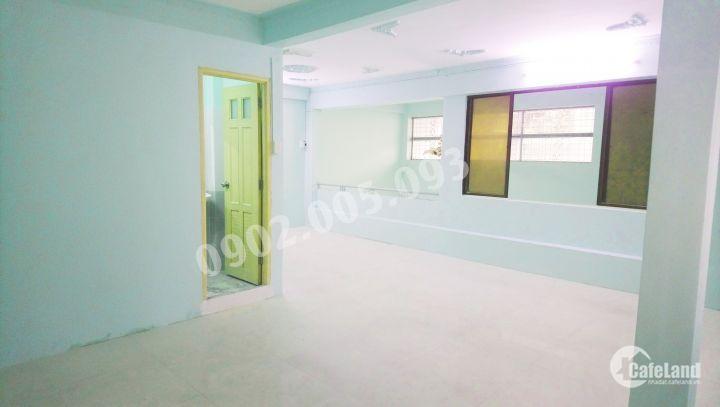 Nhà Thuê Quận 11 80m2, Giá 49 triệu/tháng