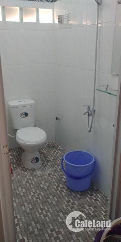 Cho nữ thuê phòng trọ mới hoàn thiện đường Xóm Chiếu, Q.4, 2.5tr/tháng