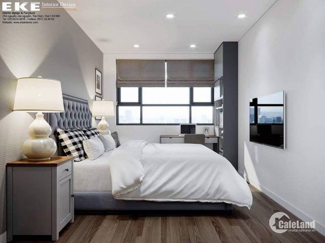 Cập nhật giỏ hàng tháng 4 căn hộ Golden Mansion Novaland, cho thuê giá rẻ, 0968910724