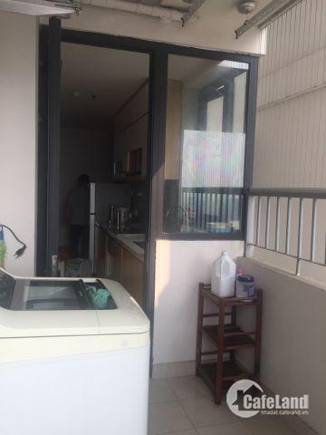 Cho thuê căn 3N cơ bản, dt 90m2 tại Eco Green. Giá 11 tr/tháng.