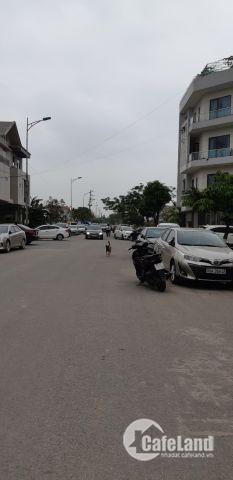 Gia đình cần bán 465m2 đường Lý Thánh Tông, Võ Cường, TP.Bắc Ninh