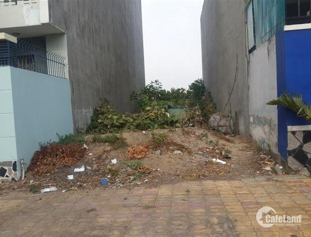 [Bán đất mặt tiền đường Mỹ Yên - Tân Bửu], huyện Bến Lức, 590tr/125m2, SHR