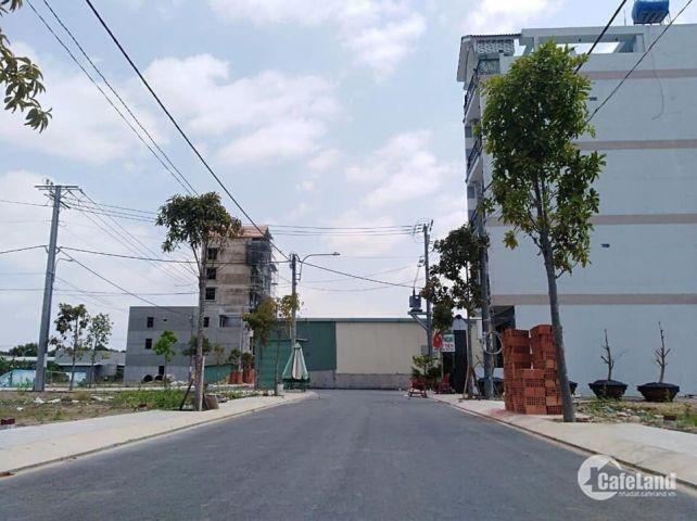 Mở Bán Dự Án Siêu Hot Nằm Trên Mặt Tiền Đường 40m, gần Quốc Lộ 1A.