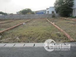 Đất có sổ hồng 4x18m giá cực mềm hẻm 263 Nguyễn Văn Đậu, Bình Thạnh