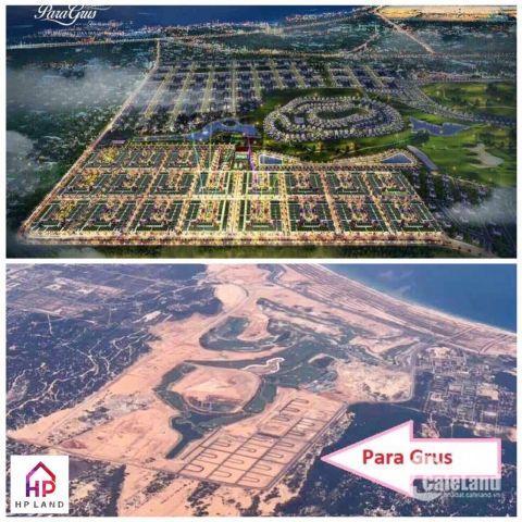Đầu tư sinh lời từ KN Paradise Cam ranh. Thanh toán 3,5%/tháng. Liên hệ: 0965 994 224.