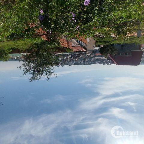 Cần Bán Đất Trung Tâm - View Đẹp - Phường 4 - Đà Lạt
