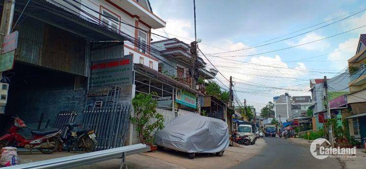 Bán lô đất khu quy hoạch Ngô Quyền, TP. Đà Lạt, 103m2, bán 4.2 tỷ, LH 0908748495
