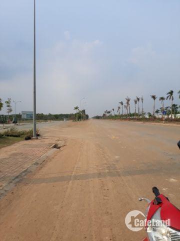 Đất Bình Chánh mặt tiền đường An Hạ, 19tr/m2, sổ hồng trao tay trong ngày.