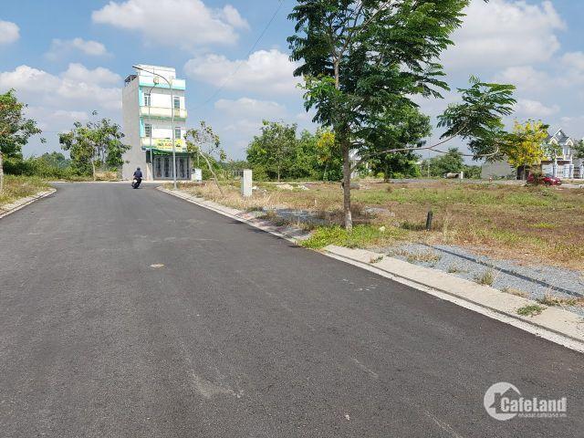 Đất TRẦN ĐẠI NGHĨA - MT Trần Đại Nghĩa, LK KCN Lê Minh Xuân giá 650TR/NỀN