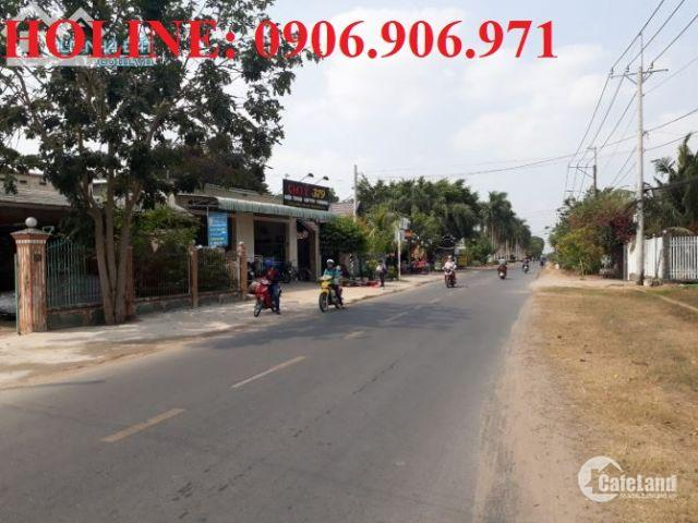 Bán đất đường Bà Thiên giao Tỉnh lộ 15- Nhuận Đức - Củ Chi.