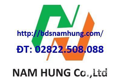 Đất nền biệt thự dự án Thái Sơn, Phước Kiển, Nhà Bè. Diện tích 10x25m, sổ hồng đầy đủ, giá 45t/m2,Lh 0933334829