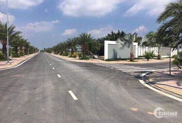 Đất trung tâm Phường 5, TP. Vĩnh Long, chỉ 950 triệu, LH: 0938067839