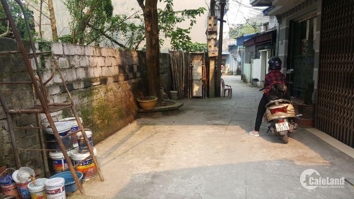Chính chủ bán đất Đông An P. Năng Tĩnh, TP.Nam Định. Diện tích: 260m2 giá chỉ 3tr/1m. LH Anh Giang 0973.497.885