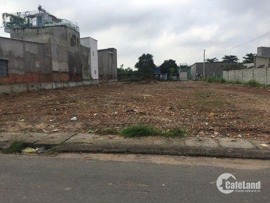 Cần bán 2 lô đất đường Nguyễn Hoàng, Quận 2, giá 1,8 tỷ/ 80m2, SHR, XDTD, LH Văn Mến: 076485963