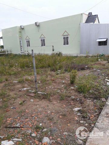 àm ăn phá sản nên cần bán gấp lô đất MT đường Võ Thị Sáu , Quận 3, giá 740 triệu