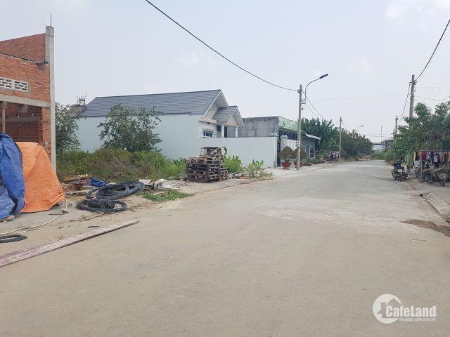 Đất nền đường HUỲNH CHÂU SỔ - Tân An], 5*20m2, 600tr, LH: 0934471425