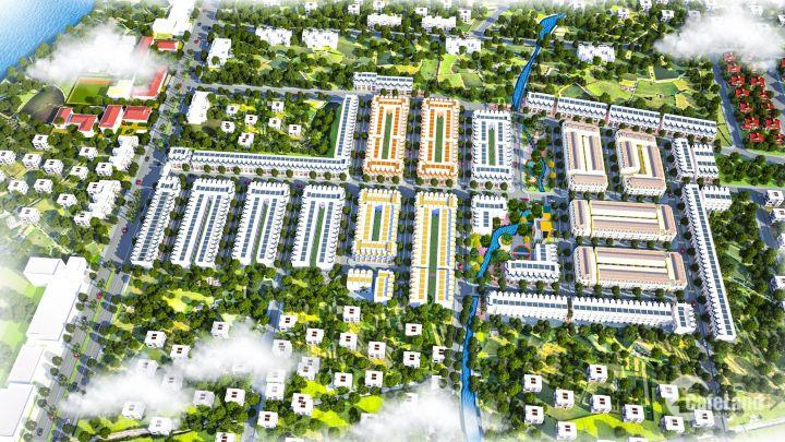 [Hot] dự án mặt tiền QL 1A, Tân An - Long An, 650tr, 4*18m2,SHR