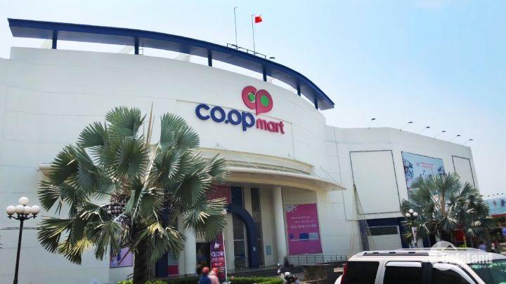 Bán đất nền trung tâm TP Tân An - Long An