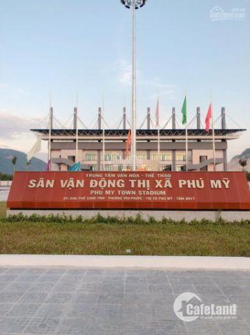 Cần bán nhanh lô đất Tân Phước - Thị xã Phú Mỹ LH: 0906861639