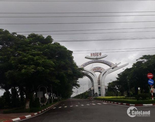Bán đất P. Tân Phước - Thị xã Phú Mỹ, SHR LH: 0906861639