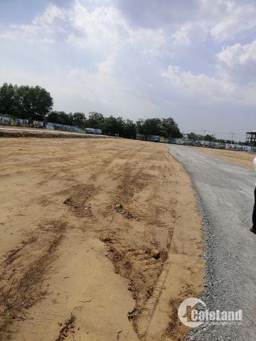 Cần bán đất MT Bắc Sơn - Long Thành 90m,ngay khu công nghiệp giang điền, giá đầu tư chỉ500tr/ nền 100m2, SHR, LH Mr Cường 0902236311 -