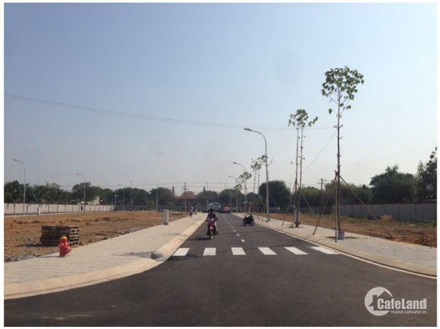 Đất nền sổ đỏ TP Vĩnh Long giá Chỉ 9 tr/m2, mặt tiền đường 60m, CK 3%,  đang nhận giữ chỗ, HL: 0931310767