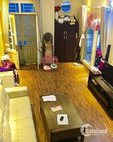 Nhà đẹp-lô góc phố Giang Văn Minh, 45M2x4tầng.Giá 5.2tỷ!