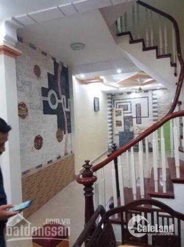 Bán nhà Ba Đình - Phố Phúc Xá 4.5 tỷ, 47mx3T, oto đỗ cửa
