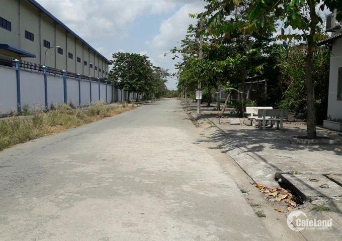 Cần bán gấp dãy trọ 10 phòng/950tr ngay cổng KCN Thuận Đạo, Lh 0931938789