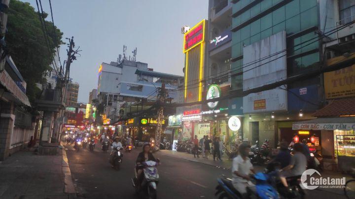 Bán gấp quán karaoke MT Ung Văn Khiêm, Q. BT, DT: 9x30m, 8 lầu, thu nhập 600tr/tháng, giá 38 tỷ