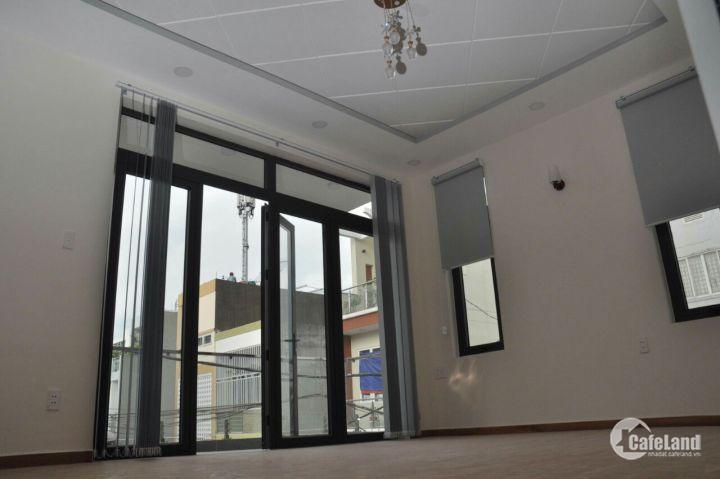Bán nhà mặt phố tại đường Phan Văn Hân, Bình Thạnh, 25 CHDV cho thuê diện tích 90m2 giá 25.5 tỷ 0822929283
