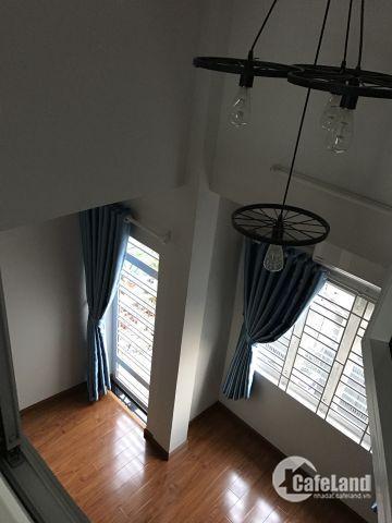 Bán nhà rất đẹp, hẻm xe hơi, Phan Văn Trị phường 11 quận Bình Thạnh. Giá 2,75 tỷ
