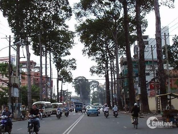 Chính chủ bán gấp nhà MT đường Ung Văn Khiêm, DT:  8x30, giá chỉ 200 Triệu/m2
