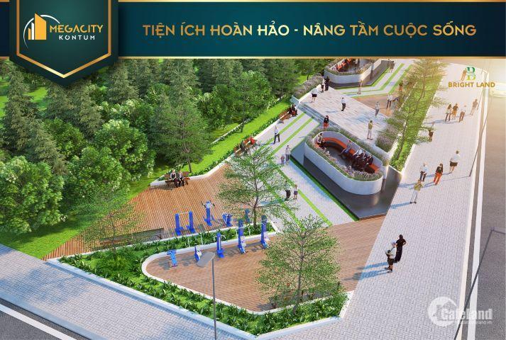 Dự Án MEGA CITY KON TUM cơ hội đầu tư siêu lợi nhuận